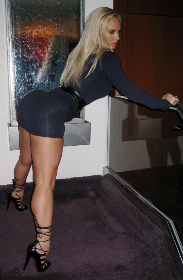 pawg bent over