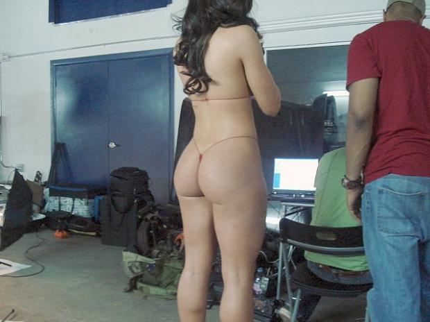 Removed (has D nika romero naked opinion