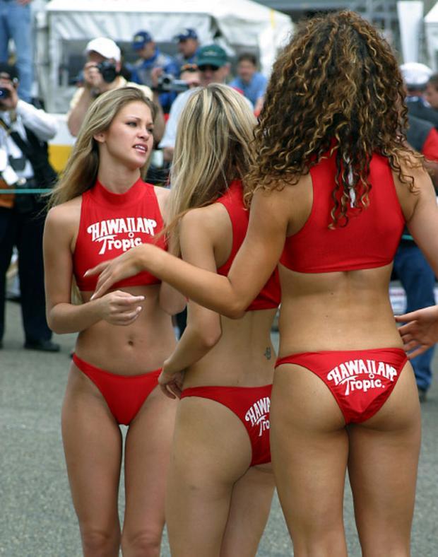 Seems brilliant miss hawaiian tropic international bikini theme, will