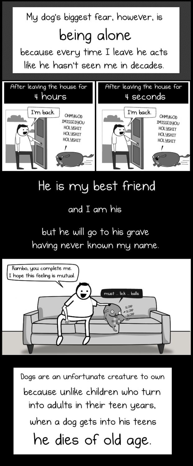 Via the oatmeal